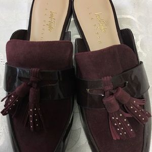 Lord and Taylor shoes